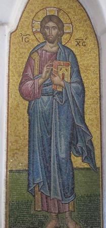 Jesus, Patmos